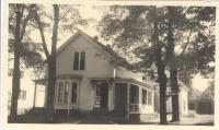 51 High Street, Bridgton, ca. 1938