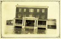 The Acadia, Fort Kent, ca. 1930