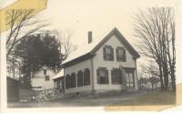 6 Chase treet, Bridgton, ca. 1938