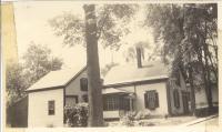 2 Cottage Street, Bridgton, ca. 1938