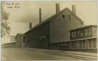 Saco and Pettee machine shops Counting House, Biddeford, ca. 1910