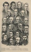 Mayors of Portland, ca. 1877