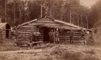 Ragged Lake, ca. 1887