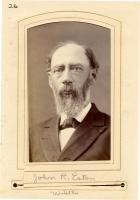 John R. Eaton, Wilton, 1880