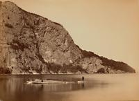 Table Rock and Kineo Mountain, 1888