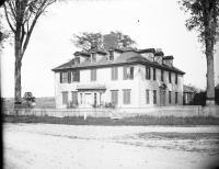 Hugh McCulloch house, Kennebunk, ca. 1900