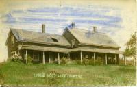 Lyre's Nest, Westport Island, ca. 1907