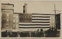 Flag Day celebrated in Biddeford, 1917