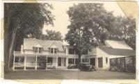 1 Elm Street, Bridgton, ca. 1938