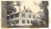 11 Elm Street, Bridgton, ca. 1938