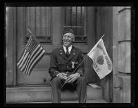 American Legion Legionnaire, circa 1930