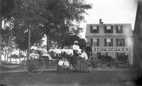 Wentworth Hotel, Kennebunk, ca.1900