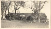 Ingalls Hill Roadd, Bridgton, ca. 1938