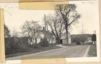 Smith House, West Bridgton, ca. 1938