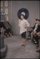 Lorraine Edwards on The Dave Astor Show, Portland, 1962