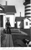 Joe Dejenanie, Carrying Place Cove