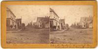 Court Street, Houlton, ca. 1874