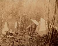 Moosehead Lake, 1895