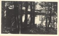 Sweden Road, Bridgton, ca. 1938