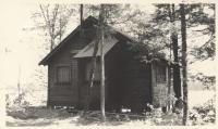 16 Sweden Road, Bridgton, ca. 1938