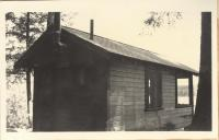19 Sweden Road, Bridgton, ca. 1938