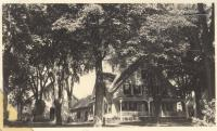 67 High Street, Bridgton, ca. 1938