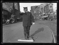 Thomas O'Reilly, Portland, ca. 1924