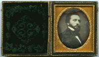 John H. Purrington, Topsham, ca. 1850