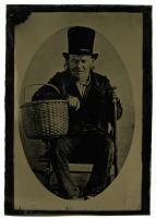 John Stringer, Hallowell, ca. 1865