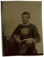 Fireman, Bath, ca. 1865