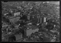 Downtown Portland, ca. 1936