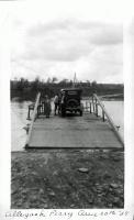 Allagash Ferry, 1927
