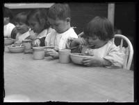 Portland Day Nursery, Portland, ca. 1923