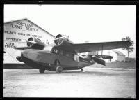 Portland Flying Service, ca. 1930