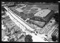 Portland soapbox derby, 1936