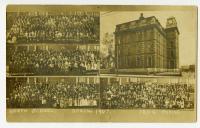 North School, Portland, 1907