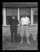 Frank Preti, Portland, 1926