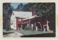 Weston Homestead, Madison, ca. 1963