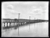 Wiscasset Bridge, 1924
