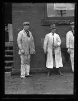 M.G. Ward and J.C. Jaques, Portland, ca. 1925