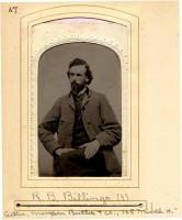 Robert B. Billings, Portland, 1880