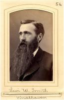 Levi W. Smith, Vinalhaven, 1880