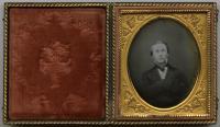 Charles H. Baker of Norridegwock, 1855