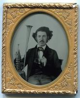 Charles Thompson of South Berwick, ca. 1850