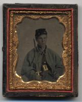 Rendall Tolman Gammon, ca. 1862