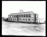 The Mossy and Freddy Diner, ca. 1935