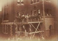 Dedication of Bangor City Hall, 1894