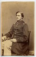 Lieut. Col. John F. Godfrey, Bangor, 1863