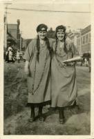 Campfire Girls, Farmington, 1918