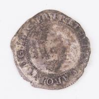 King Charles I English Unite coin, Richmond Island, 1625